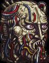 FF4PSP Proto Deathmask