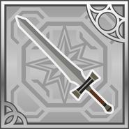 FFAB Mercenary's Blade R