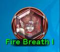 FFDII Lamia Queen Fire Breath I icon