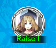 FFDII Seraph Raise I icon