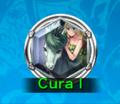 FFDII Unicorn Cura I icon