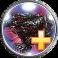 FFRK GF Cerberus Icon