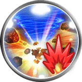 FFRK Twin Moon Icon