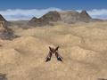 FFVIII Kashkabald Desert