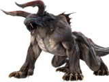 Protobehemoth (VII Remake)