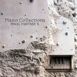 Piano Collections: Final Fantasy X