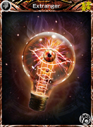 Mobius - Extranger R4 Ability Card