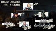 Niflheim Leadership