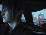 Трейлер Final Fantasy XV для E3 2013