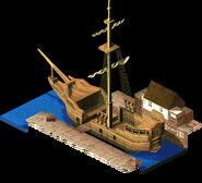 Port of Warjilis