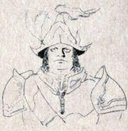 Steiner Rough Sketch