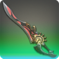 Storm Elite's Cutlass from Final Fantasy XIV icon