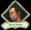 Talcott Icon FFXV