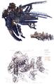 Alexander-FFXII-Concept-art