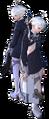Alpinaud & Alisaie NPC Render