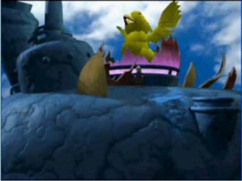 Кондор (Final Fantasy VII)