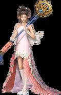 DFFNT Yuna Costume 02-B