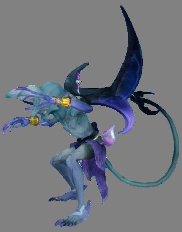 Эрешкигаль (Final Fantasy XV)
