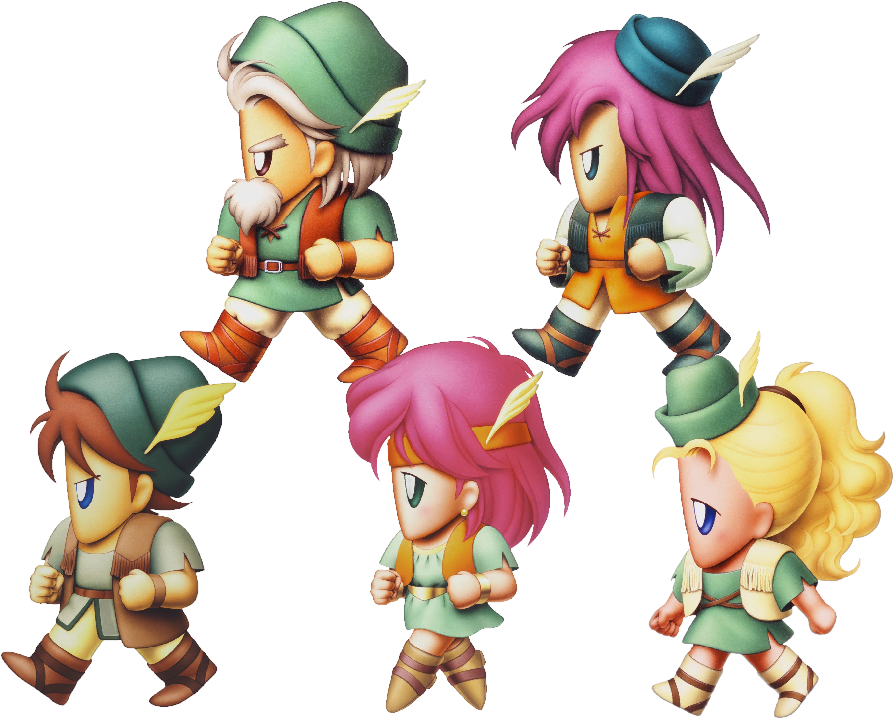 Ranger (Final Fantasy V)