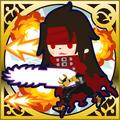 FFAB Splattercombo - Vincent Legend SR