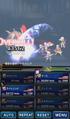 FFBE Swordplay Thunder 3