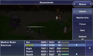 FFD-Assassinate Ninjutsu