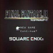 Final Fantasy IX Chips