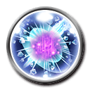 FFRK Frost Magic Icon