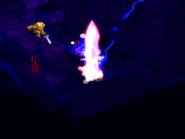 FFT Lightning Stab