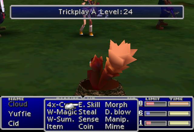 Sense (Final Fantasy VII)