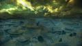 FFXIII-2 New Bodhum 700 AF Beach