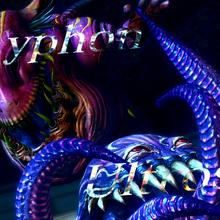 FFXIII-2 Ultros & Typhon Intro Snow DLC.png