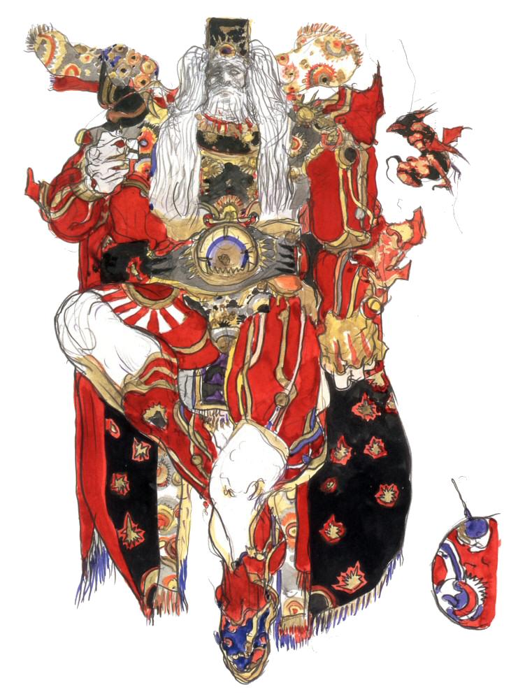 Император Гешталь