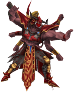 Gilgamesh Alt 1 EX Mode
