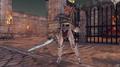 LRFFXIII Celestial Garb Battle