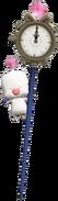 LRFFXIII Mog's Staff Weapon