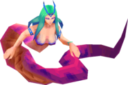 Lilith ffiv ios