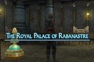 RabanastrePalace
