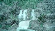 Водопад в Мальмаламе ФФ15