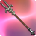 Aetherial Hart Guisarme from Final Fantasy XIV icon