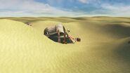 Bikanel desert
