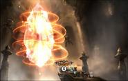 Bravely Default Fire Crystal