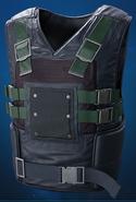 Bulletproof Vest from FFVII Remake