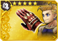 DFFOO Burning Fist (VI)