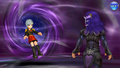 DFFOO Seven and Caius