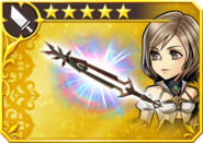 DFFOO Sword of Kings (XII)
