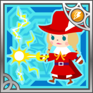 FFAB Enthunder - Red Mage (F) R+