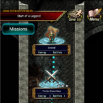 FFBE Start of a Legend map.png