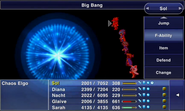 FFD Big Bang