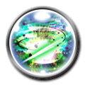 FFRK Braver Ability Icon
